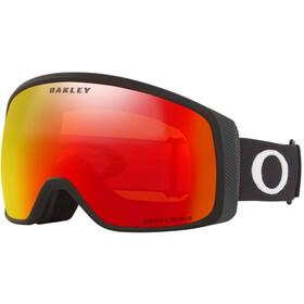 Oakley Flight Tracker XM Gogle zimowe, matte black/prizm snow torch